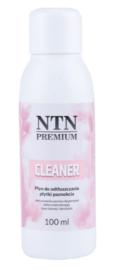 Cleanser plus - finishing wipe  100ml of 500ml