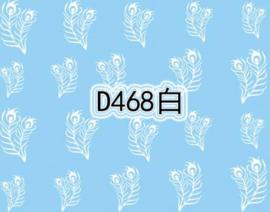 veertjes D468