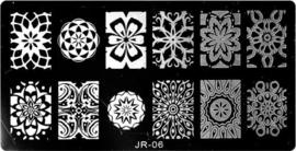 image plate JR 06
