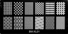 image plate BM-XL01
