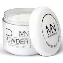 powder milky white  185ml (MN)