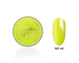color acryl neon mos nr. 46 - 10ml