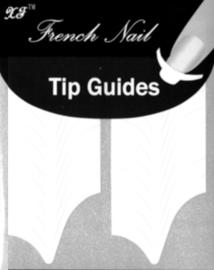 tip guides L
