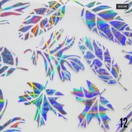 holografische transferfolie 8-12