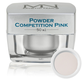 Powder Competition Pink 50ml (MN)