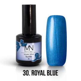 30 royal blue 12ml