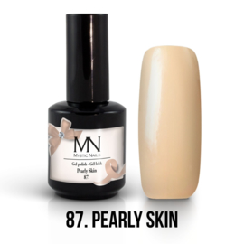 87 pearly skin 12 ml