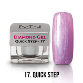 gel 17 quick step diamond