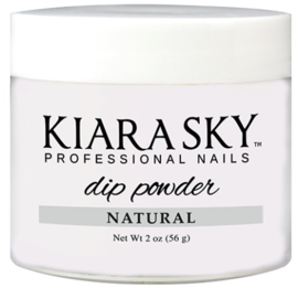 dip poeder natural 28 gram of 56 gram