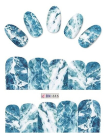 marble decal 616