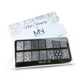 HQ Mystic image plate 06