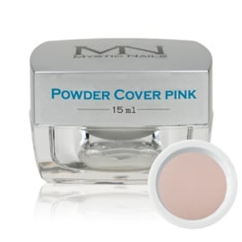 Powder Cover Pink 15ml (MN)