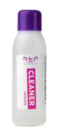 Cleanser exclusive - finishing wipe 100ml