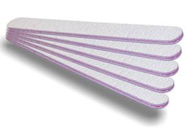 zebravijlen recht 100/100 premium kwaliteit 25 stuks