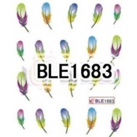 veertjes BLE1683