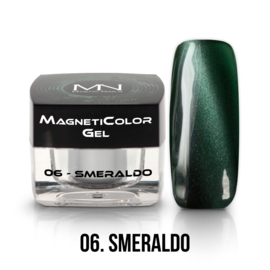 cateye 06 Smeraldo