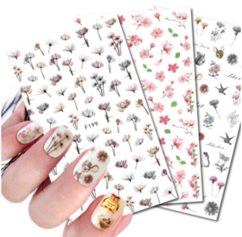 nagel stickers