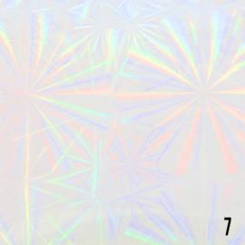 holografische transferfolie 8-7