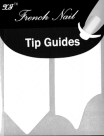 tip guides M