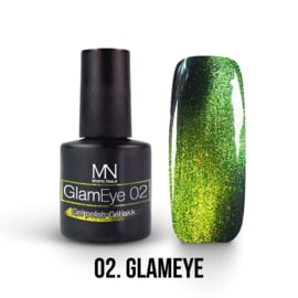 glameye 02 6ml MN