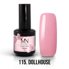 115 dollhouse