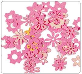 nail art flowers coated 09