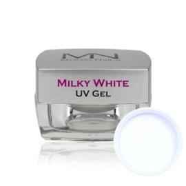 Milky white gel 4 gram (MN)