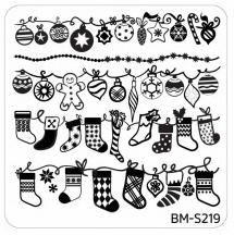 image plate BM-S219