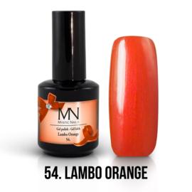 54 lambo orange 12ml