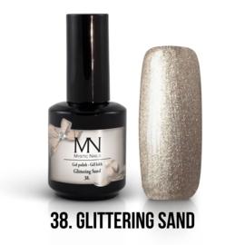 038 glittering sand 12ml
