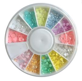 wheel pearl mixed 3 maten (vanaf 25 euro aan artikelen - EXCLUSIEF verzendkosten)