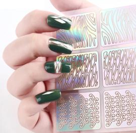 mallen - stickers 24 designs(L)