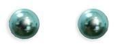 2mm domestuds sky blue 400 stuks