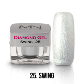 gel 25 swing diamond