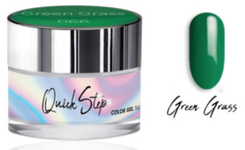 nagel gel 66 green grass