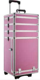 nagel trolley pink