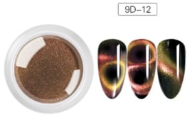 galaxy magnetic 9d powder 12