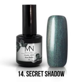 14 secret shadow 12ml