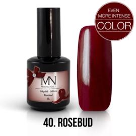 40 rosebud 12ml