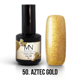 50 aztec gold 12ml
