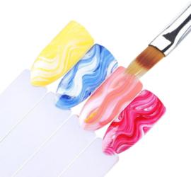 ombre brush (lees de voorwaarden)