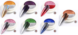 duo color pigmenten (zelf kleur kiezen)