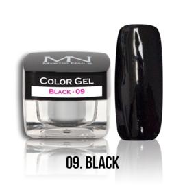 gel 09 black