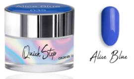 nagel gel 39 alice blue