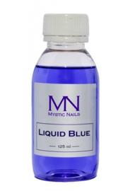 Acryl Liquid Blue 125 ml MN