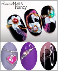 voorbeeld caviar bullion beads