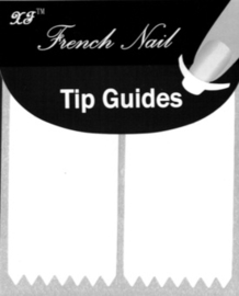 tip guides P