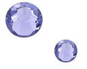 autria strass steentjes violet keuze uit ss6-ss10-ss16-ss20