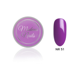color acryl nr. 51 - 10ml
