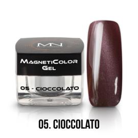 cateye 05 Cioccolato